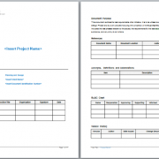 What is rough order of magnitude rom test plan template pronofoot35fo Choice Image